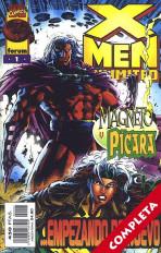 X-Men Unlimited Vol.1 - Completa -