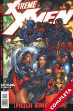 X-Treme X -Men Vol.1 - Completa -