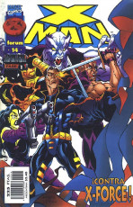 X-Man Vol.2 nº 14