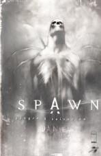 Spawn: Sangre y Salvacion