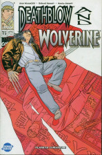 Deathblow and Wolverine Vol.1 nº 1