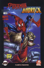 Spider-Man / Badrock Vol.1 nº 1