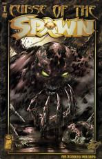 Curse of Spawn Vol.1 nº 1