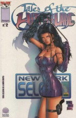 Tales of the Witchblade Vol.1 nº 2