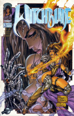 Witchblade Vol.1 nº 3