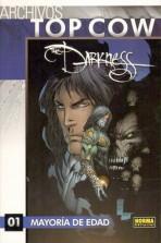 The Darkness Vol.1 nº 1 - Mayoría de Edad