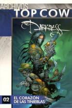The Darkness Vol.1 nº 2 - El corazón de las Tinieblas