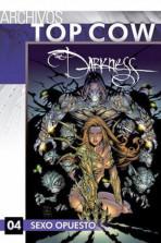 The Darkness Vol.1 nº 4 - Sexo Opuesto