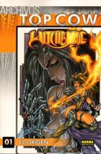 Witchblade Vol.1 nº 1 - El Origen