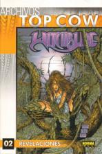 Witchblade Vol.1 nº 2 - Revelaciones