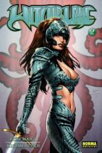 Witchblade Vol.1 nº 2