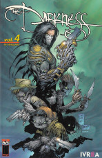 The Darkness Vol.1 nº 4