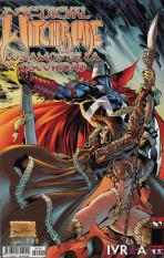 Medieval Witchblade - Los Amos de la Oscuridad nº 1