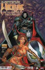 Medieval Witchblade - Los Amos de la Oscuridad nº 2