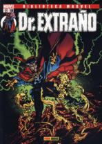 Biblioteca Marvel: Dr. Extraño Vol.1 nº 19