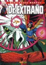 Biblioteca Marvel: Dr. Extraño Vol.1 nº 20