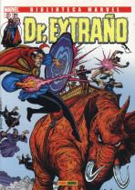 Biblioteca Marvel: Dr. Extraño Vol.1 nº 21