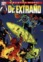 Biblioteca Marvel: Dr. Extraño Vol.1 nº 22