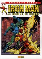 Biblioteca Marvel: Iron Man Vol.1 nº 13