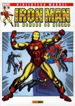 Biblioteca Marvel: Iron Man Vol.1 nº 14