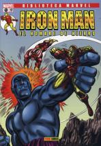 Biblioteca Marvel: Iron Man Vol.1 nº 17