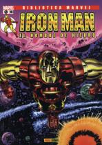 Biblioteca Marvel: Iron Man Vol.1 nº 18