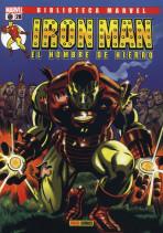 Biblioteca Marvel: Iron Man Vol.1 nº 20