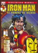 Biblioteca Marvel: Iron Man Vol.1 nº 24