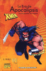 X-Men: La Era de Apocalípsis Vol.1 nº 1