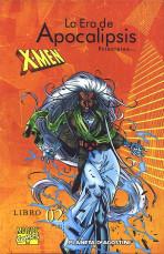 X-Men: La Era de Apocalípsis Vol.1 nº 2