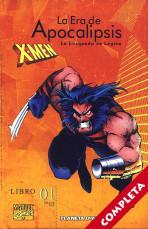 X-Men: La Era de Apocalípsis Vol.1 - Completa -