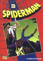 Spiderman Vol.1 nº 3