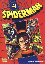 Spiderman Vol.1 nº 4