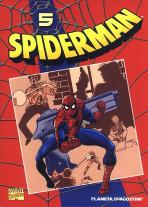 Spiderman Vol.1 nº 5