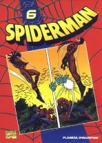 Spiderman Vol.1 nº 6