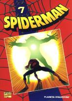 Spiderman Vol.1 nº 7