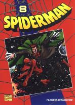 Spiderman Vol.1 nº 8