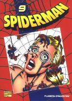Spiderman Vol.1 nº 9
