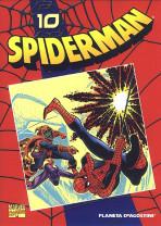 Spiderman Vol.1 nº 10