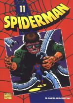 Spiderman Vol.1 nº 11