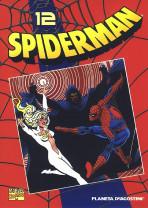 Spiderman Vol.1 nº 12