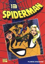 Spiderman Vol.1 nº 13