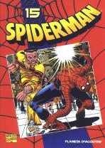 Spiderman Vol.1 nº 15