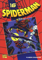 Spiderman Vol.1 nº 16