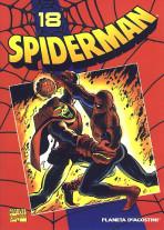 Spiderman Vol.1 nº 18