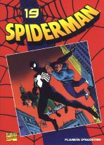 Spiderman Vol.1 nº 19