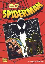Spiderman Vol.1 nº 20