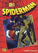 Spiderman Vol.1 nº 21
