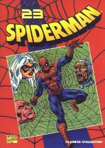 Spiderman Vol.1 nº 23