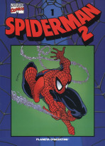 Spiderman Vol.2 nº 1